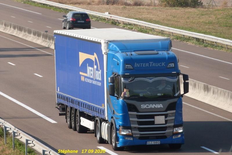 Inter Truck  (Ozorkow) P1540601