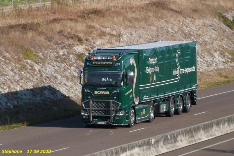 Stone Express (Lokeren) P1540605