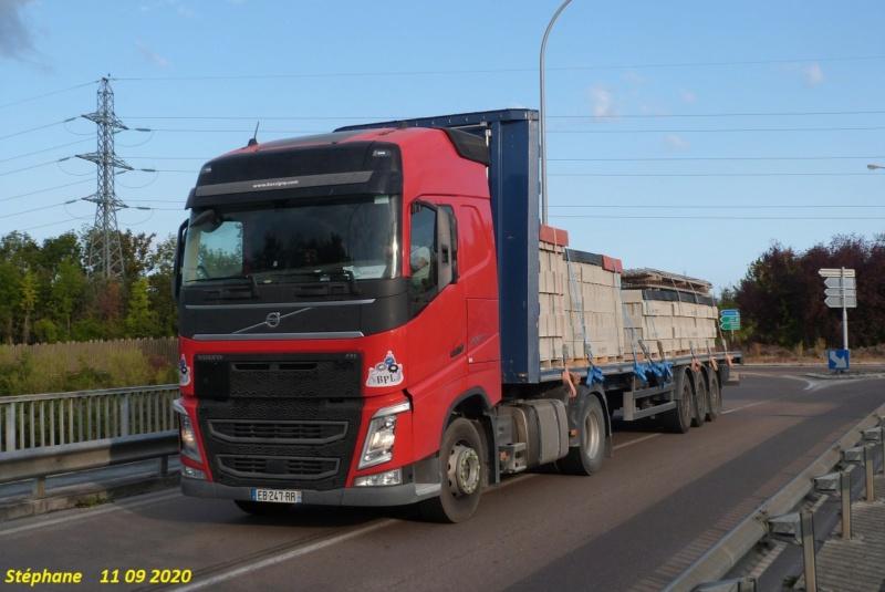 Bassigny Poids Lourds (Biesles) (52) P1540612