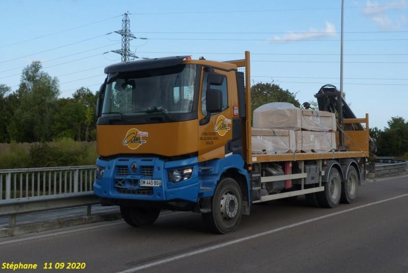 CDM (Comptoir des matériaux) (Buchères,10) P1540620