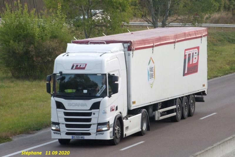 TTB Transports (Conde sur Sarthe, 61) P1540621