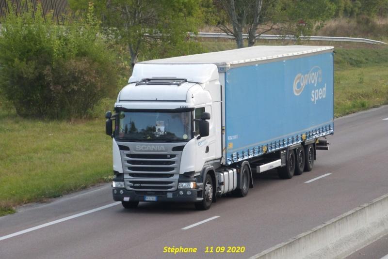 Convoy sped  (Székesfehérvar) P1540637