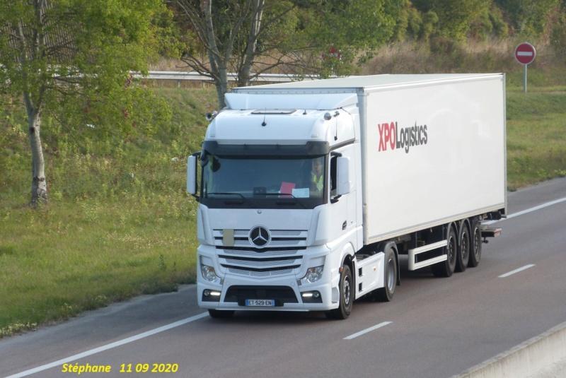 XPO Logistics (anc Dentressangle) (Saint Vallier, 26) - Page 41 P1540660