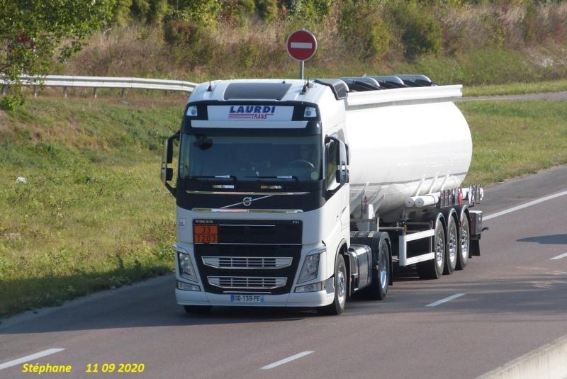 Laurdi Trans (Creney) (10) (repris par les transports Clivot) - Page 2 P1540678