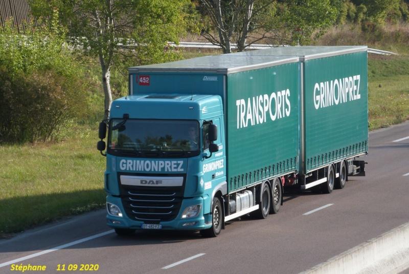 Grimonprez (Neuville en Ferrain) (59) (groupe Blondel) - Page 9 P1540686