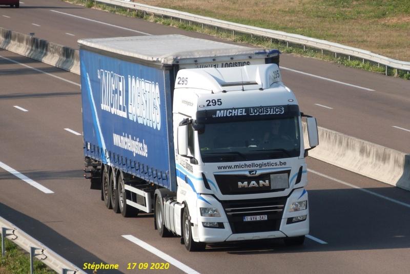 Michel Logistics  (Houdeng-Goegnies) - Page 3 P1540746