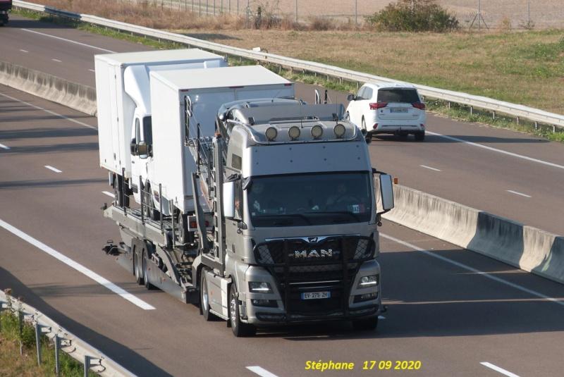 TGL (Transports Grégory Langlade) (Maizières les Metz) (57) P1540766