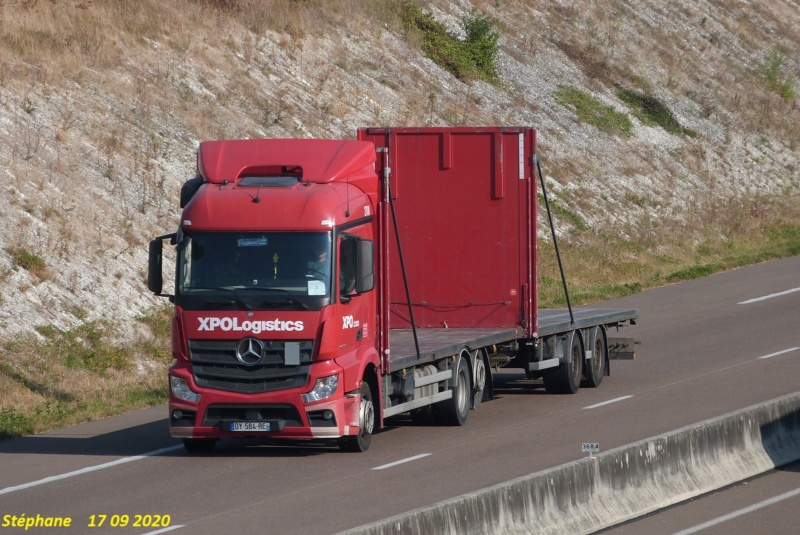 XPO Logistics (anc Dentressangle) (Saint Vallier, 26) - Page 41 P1540824