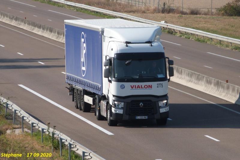 Transports J Vialon (La Fouillouse, 42) - Page 8 P1540838