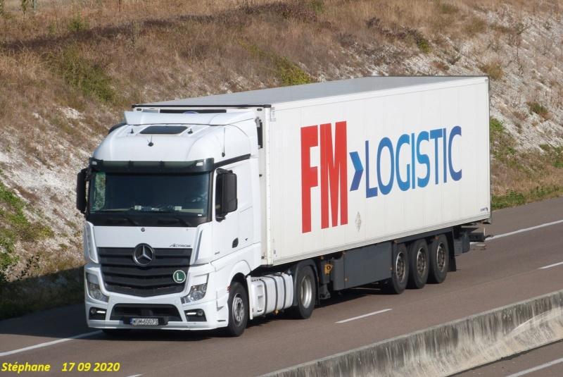 FM Logistic (Faure et Machet Logistic)(Phalsbourg, 57) - Page 4 P1540876