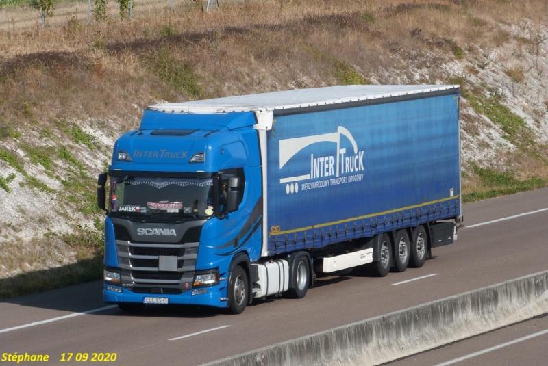 Inter Truck  (Ozorkow) P1540899