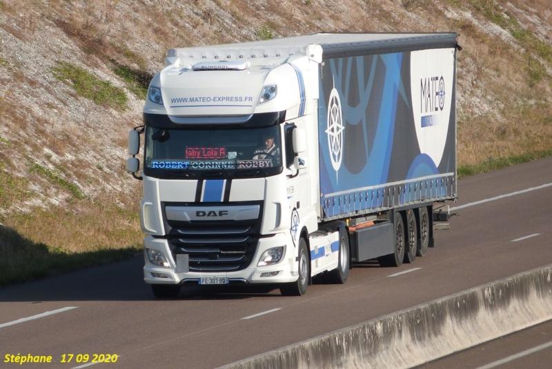 Mateo Express (Noroy le Veneur, 57 + Käerjeng/Bascharage, Luxembourg) P1540984