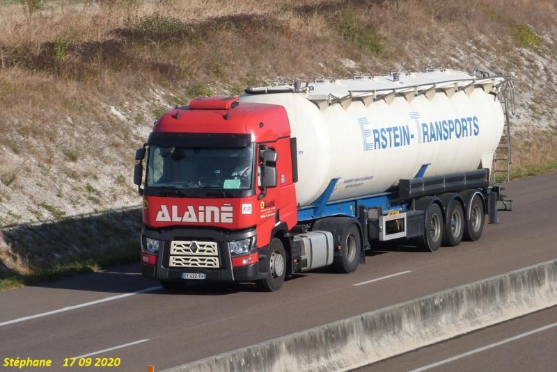 Erstein Transports (groupe Alainé) (Erstein, 67) - Page 3 P1550041