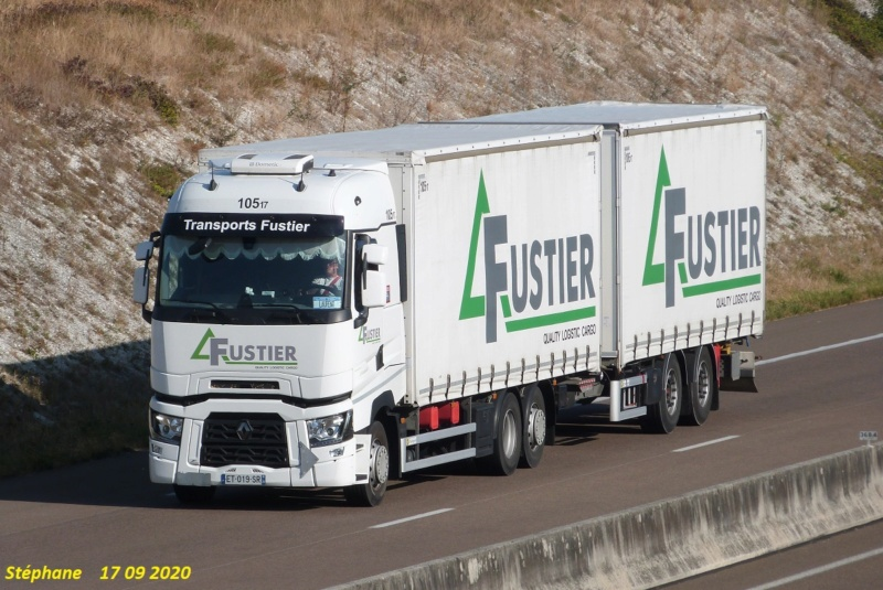 Tps Fustier (Malissard, 26)(groupe Quality Logistic Cargo) P1550062