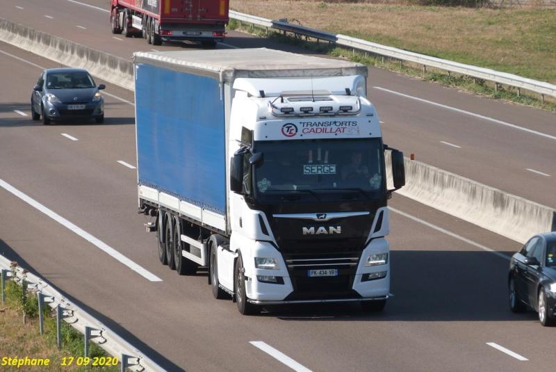 Transports Cadillat  (Fareins, 01) P1550081