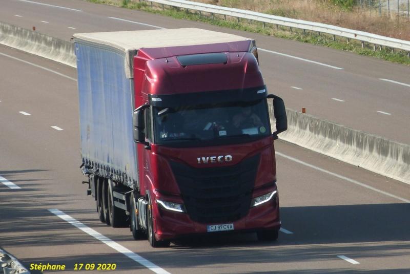 Nouveau Iveco S Way (euro 6) - Page 2 P1550090