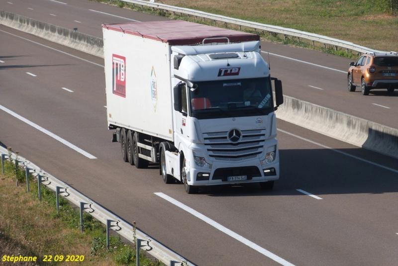 TTB Transports (Conde sur Sarthe, 61) P1550126