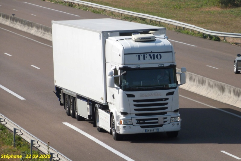 TFMO. (Transports Frigorifiques du Mont d'Or)(Lissieu, 69) - Page 5 P1550193