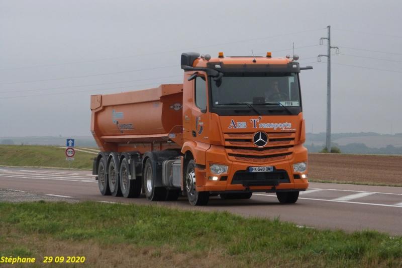 ABB (Anne Blandine Bourgoin) Transports (Vaudes) (10) P1550259
