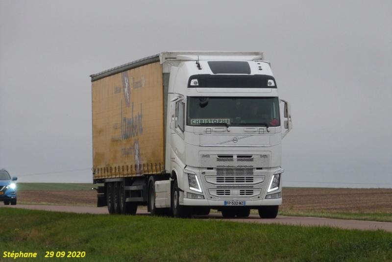 Transports Lambert (Baccarat 54) P1550291