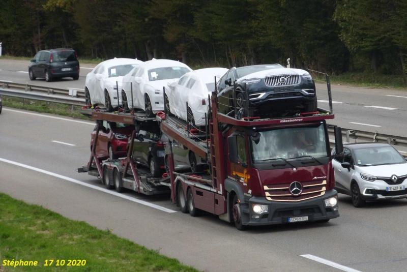 Galliker Logistics (Altishofen) - Page 10 P1550349