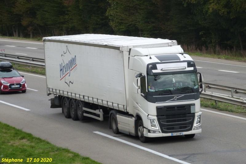 Hexagone Logistics (Schiltigheim) (67) P1550370