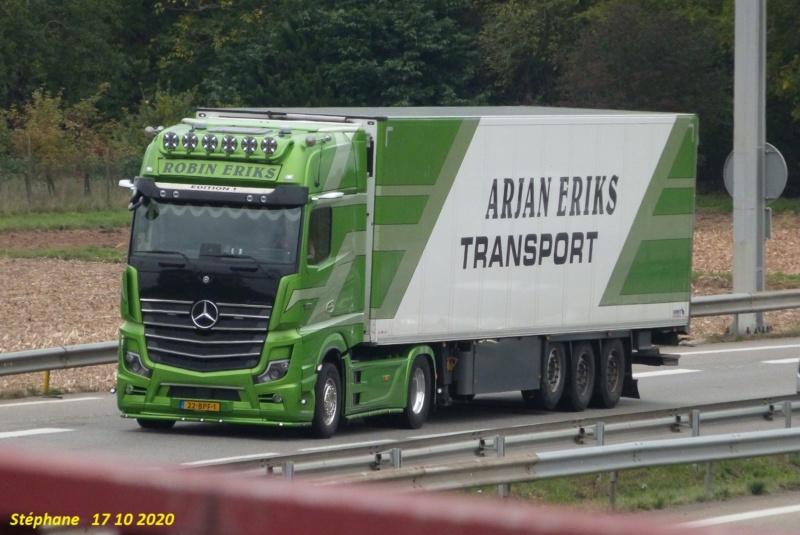 Arjan Eriks  (Tuitjenhorn) P1550398