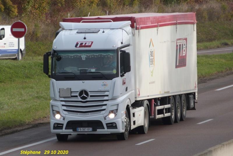 TTB Transports (Conde sur Sarthe, 61) P1550441