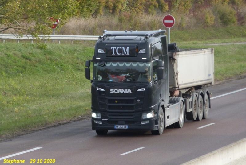 TCM  Transports Centre Mosellan  (Bistroff, 57) P1550449