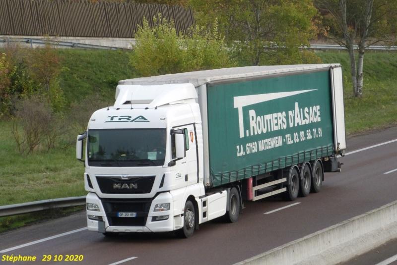 Transports Routiers d'Alsace (Matzenheim 67) - Page 2 P1550475