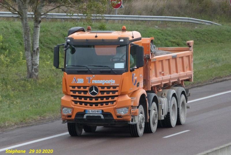 ABB (Anne Blandine Bourgoin) Transports (Vaudes) (10) P1550488