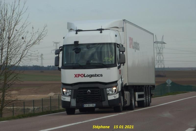 XPO Logistics (anc Dentressangle) (Saint Vallier, 26) - Page 41 P1550585