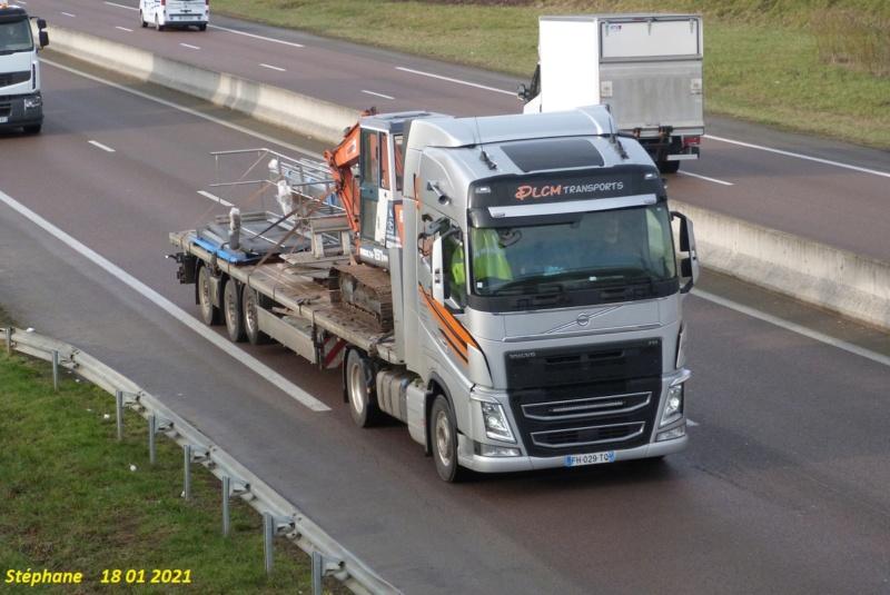 DLCM Transports  (Lay, 42) P1550765
