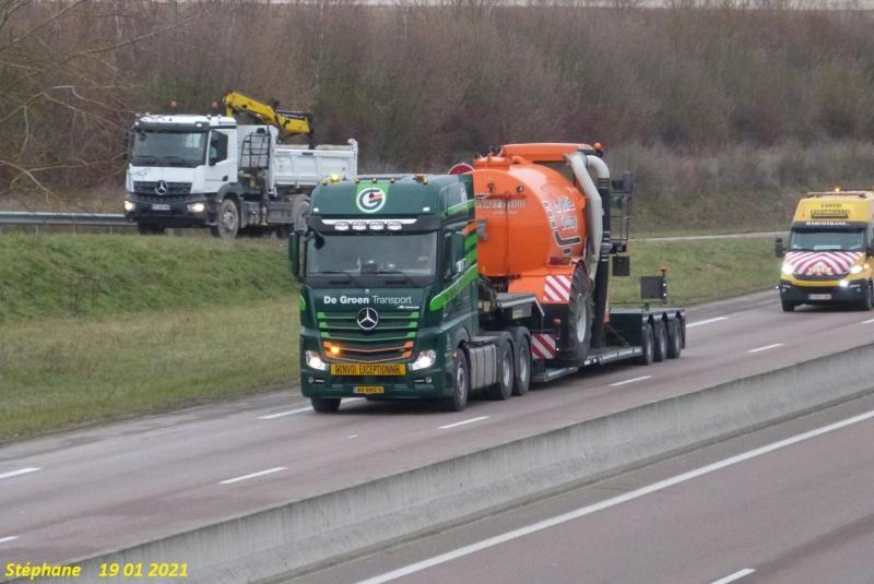De Groen Transport (Tholen) P1550850