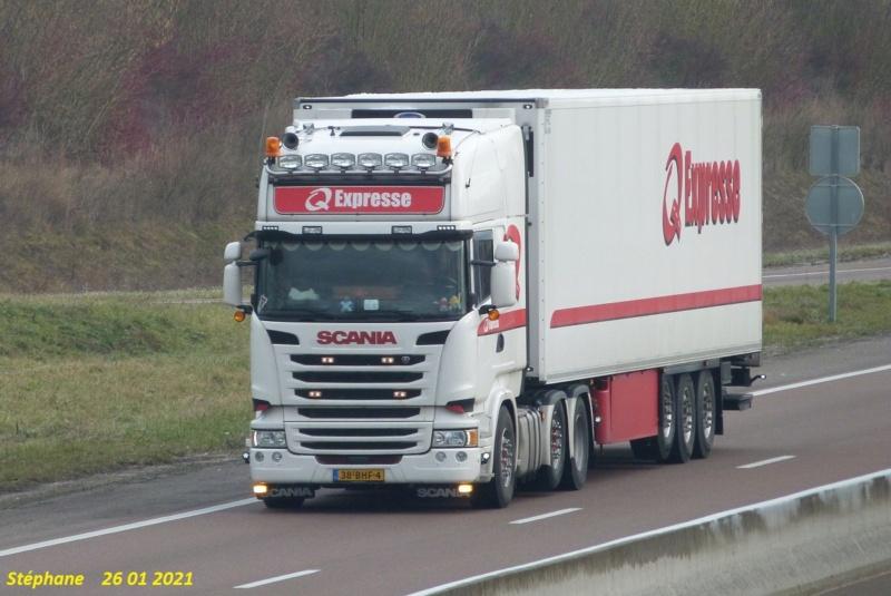 Q-Expresse (De Lier) P1550922