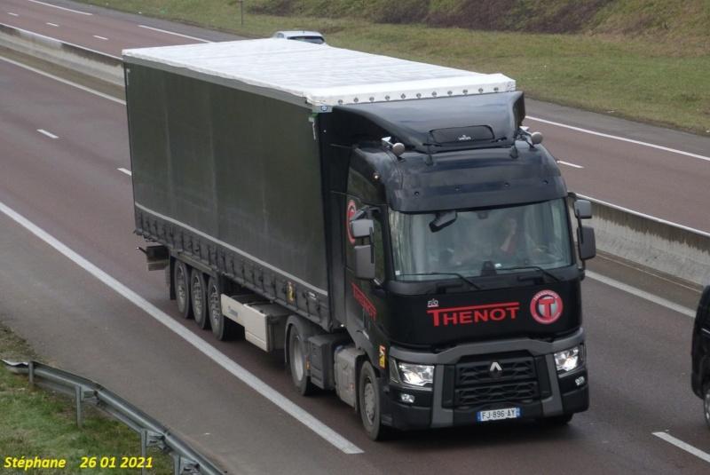 Transports T (Thenot) (Cousances les Forges) (55) - Page 2 P1550945