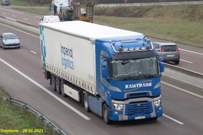 Kamtrans  (Nowe) P1550965