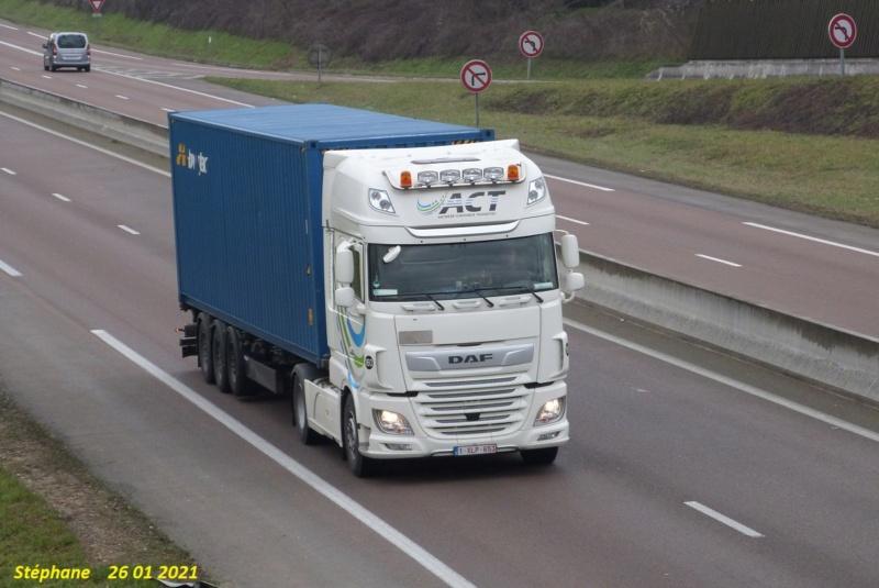 ACT Antwerp Container Transport  (Antwerpen) P1560037