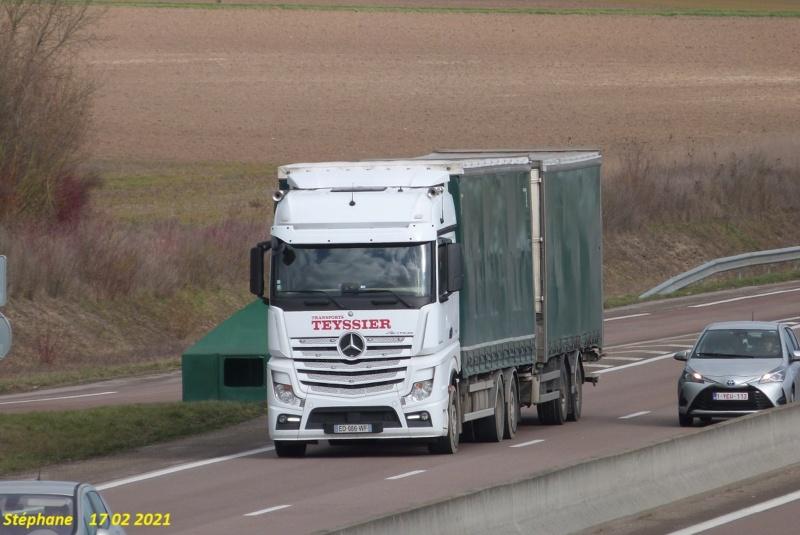 Transports Teyssier (Miramont de Guyenne, 47) P1560177