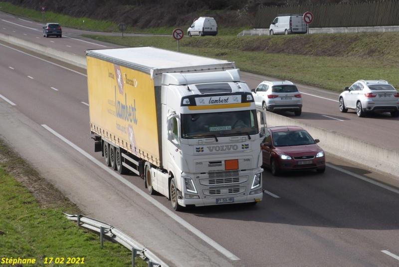 Transports Lambert (Baccarat 54) - Page 2 P1560183