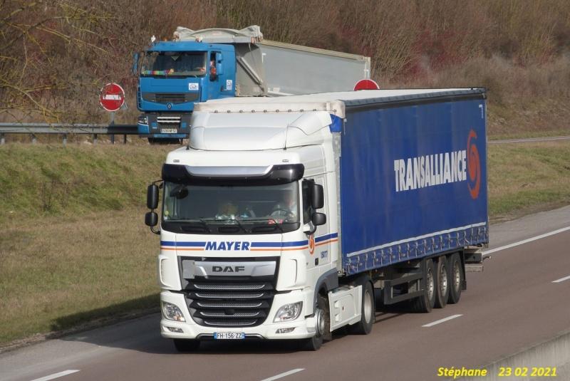 Mayer (Transalliance)(Fléville devant Nancy, 54) - Page 2 P1560214