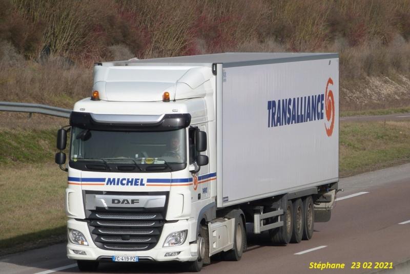 Michel  (Transalliance)(Fléville devant Nancy, 54) - Page 5 P1560239