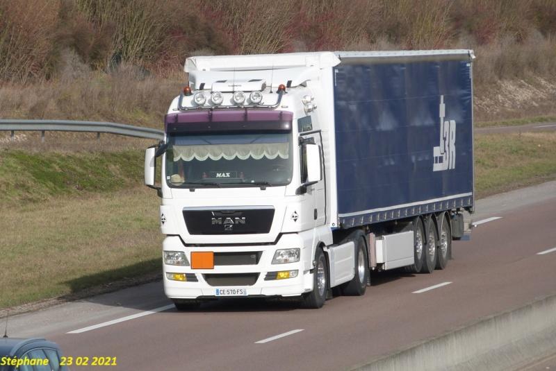T3R (Transports Routiers Rapides Réguliers) (Thieblemont Faremont) (51) P1560244
