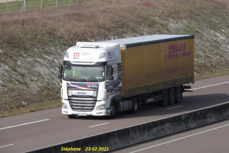 Konig Freight Logistics  (Szczecin) P1560291