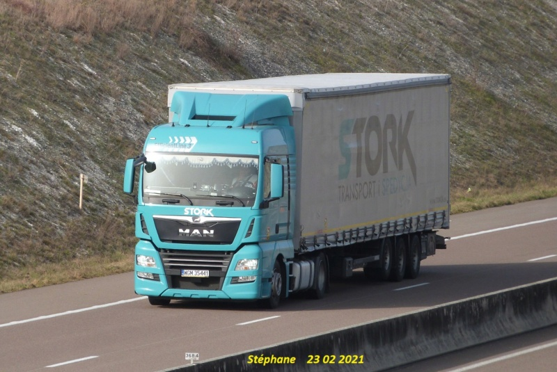 Stork Transport & Spedycja (Grebocin) P1560302