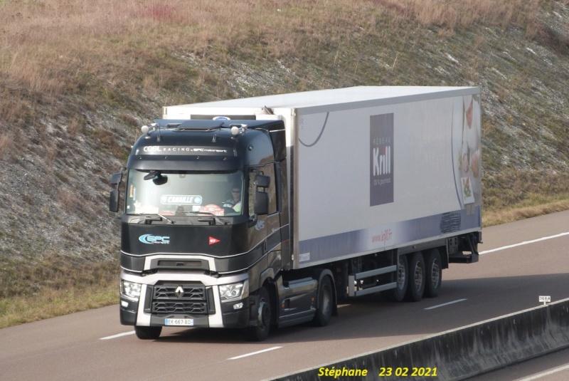 G7 Transports Frigorifiques (St Pierre de Faucigny) (74) P1560425
