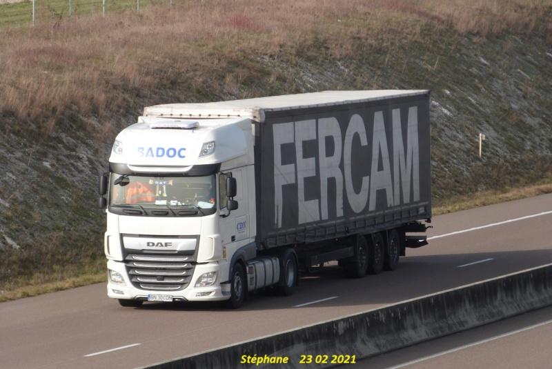 CDN Logistik (Beclean) P1560454