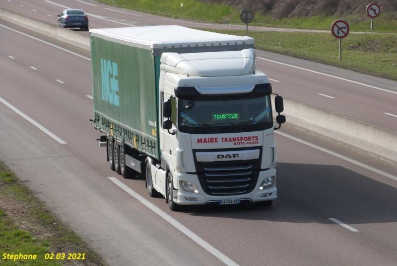 Maire Transports (Aouze, 88) P1560569