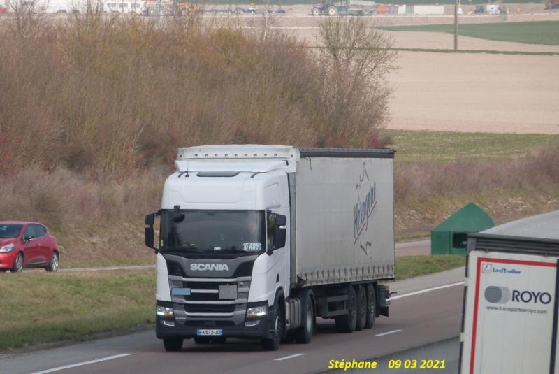 Hexagone Logistics (Schiltigheim) (67) P1560731