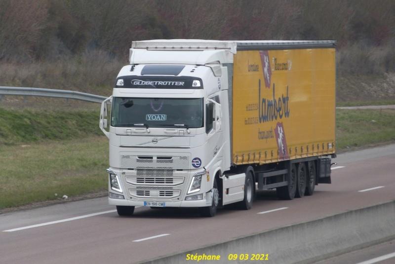 Transports Lambert (Baccarat 54) - Page 2 P1560815